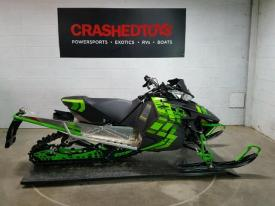 Salvage Arctic Cat ZR